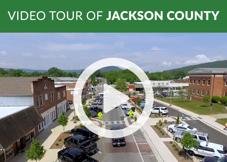Tour of Jackson County
